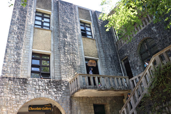 Old Da Lat monasteries get second life