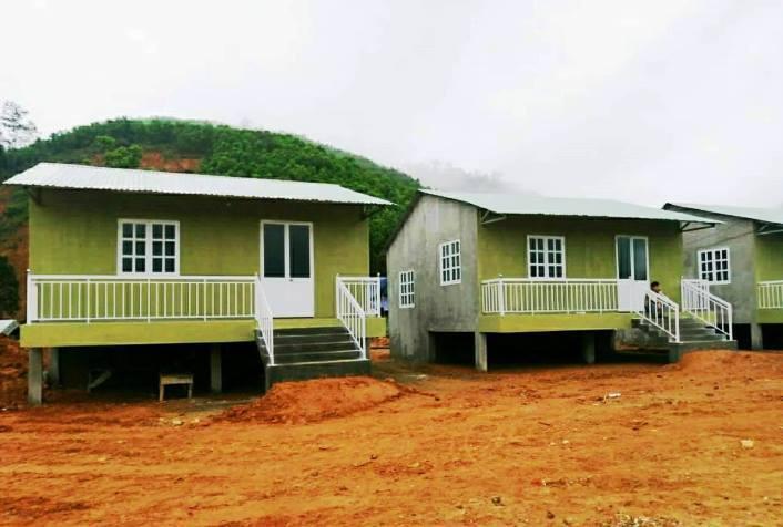 Ông Đoàn Ngọc Hải sẽ chuyển tiếp 46 triệu xây nhà cho người nghèo ở Nam Trà My