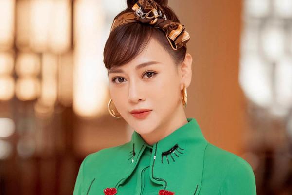 Diễn viên Phương Oanh: Tôi bị lừa vì quá tin người!