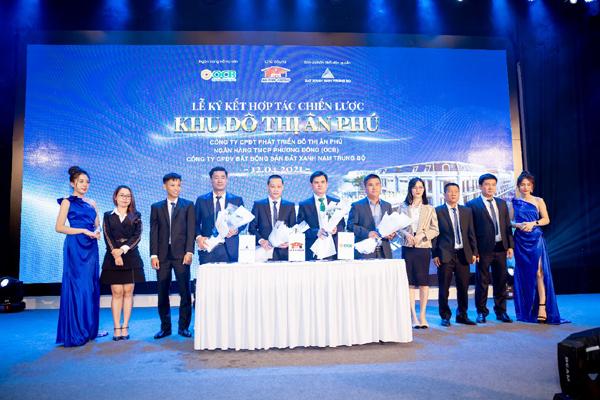 Đất Xanh Nam Trung Bộ phân phối độc quyền đất nền KĐT Ân Phú - Buôn Ma Thuột