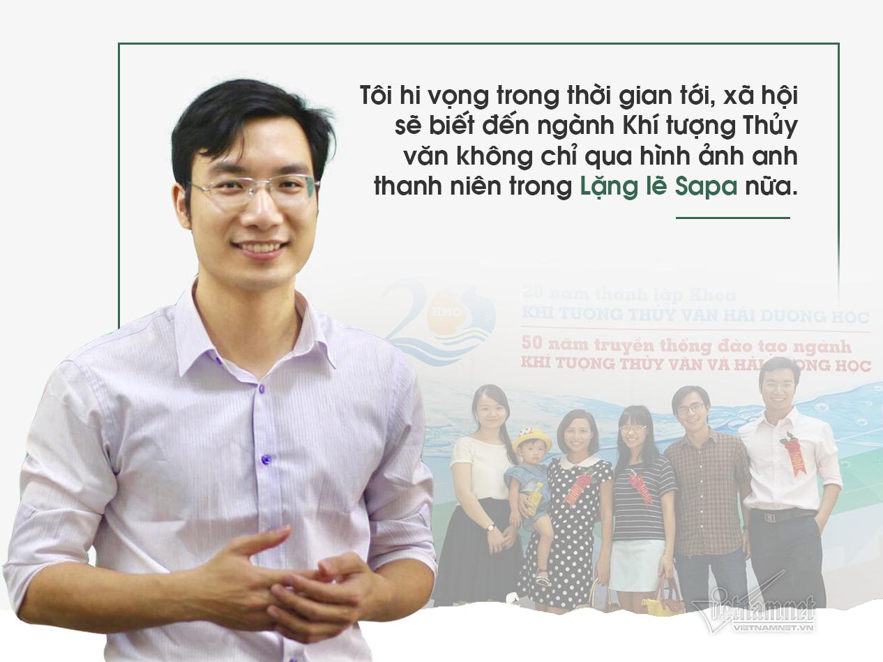 ngành khí tượng,giải thưởng Tạ Quang Bửu,nhà khoa học