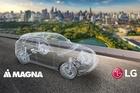 Apple Car có thể được sản xuất bởi liên doanh của LG và Magna
