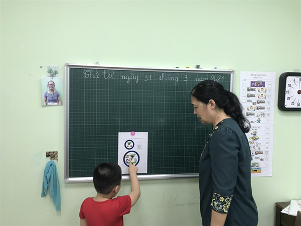Autism disorders benefit from 'multidisciplinary interventions'