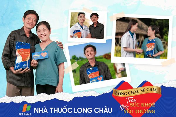 Chuỗi hoạt động vì cộng đồng kéo dài suốt năm của FPT Long Châu