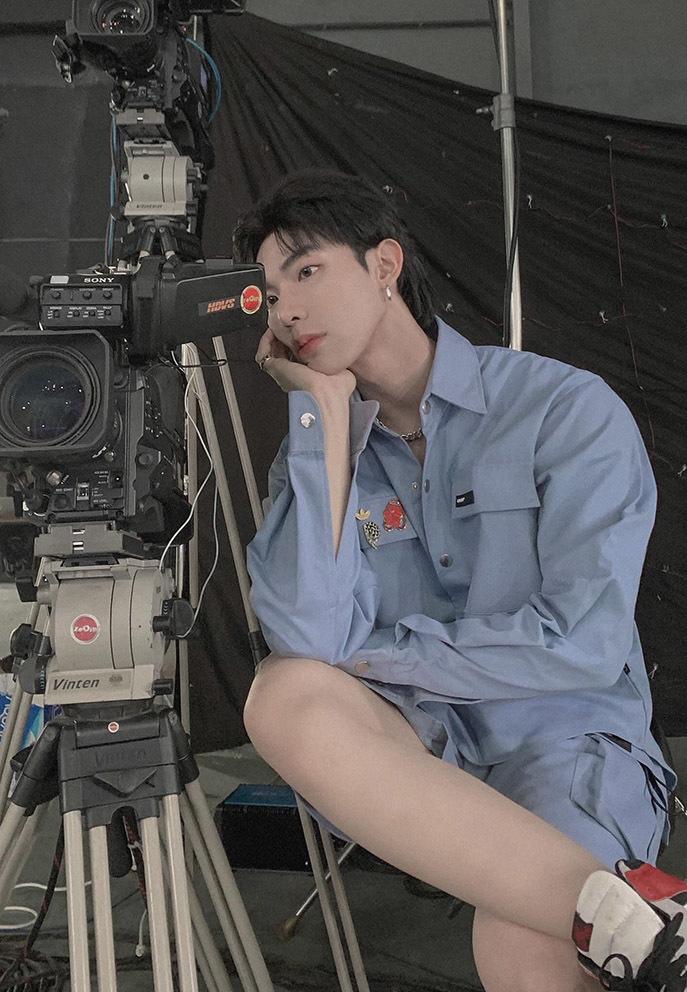 MC Mai Ngọc VTV đẹp dịu dàng khoảnh khắc đời thường