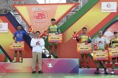 Đồng Nai thắng ngoạn mục chặng 8 xe đạp Cúp TH TP.HCM