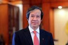 Ba đề xuất gửi tân Bộ trưởng GD-ĐTNguyễn Kim Sơn