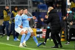 Dortmund 1-2 Man City: Foden ghi bàn tuyệt đẹp (H2)