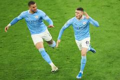 Thổi bay Dortmund, Man City xuất sắc giành vé chót