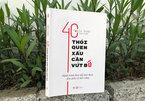 40 thói quen xấu cần vứt bỏ
