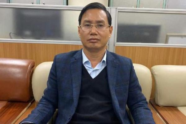 Vụ Nhật Cường: Đề nghị khai trừ Đảng với nguyên Chánh VP Thành uỷ Hà Nội