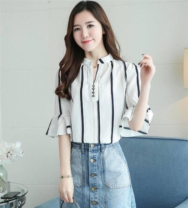Làm mới phong cách thời trang mỗi ngày với Nguyễn Thị Hương shop