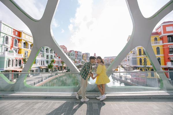 Phú Quốc United Center - sức hút từ mô hình kinh doanh khác biệt