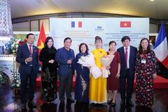 CEO Vietjet nhận Huân chương Bắc đẩu bội tinh