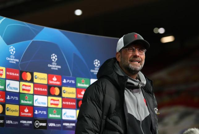 Liverpool trắng tay, Klopp hứa 'vớt vát' cú chót ở Premier League - ceo tống đông khuê