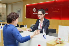 SeABank chinh phục khách hàng bằng chiến lược 'cá nhân hóa'