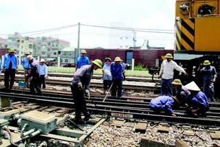 Thủ tướng giao Bộ GTVT đặt hàng bảo trì đường sắt