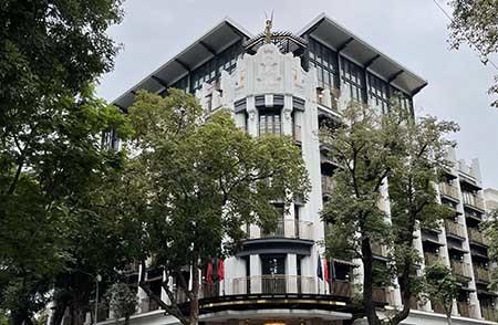 Khách sạn 5 sao đồng loạt giảm giá đón khách