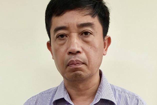 Bắt nguyên Giám đốc Nhà máy ô tô Veam Phạm Vũ Hải