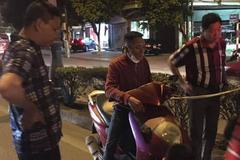 Tạm giữ tài xế húc chết cháu bé rồi bỏ trốn ở Quảng Ninh