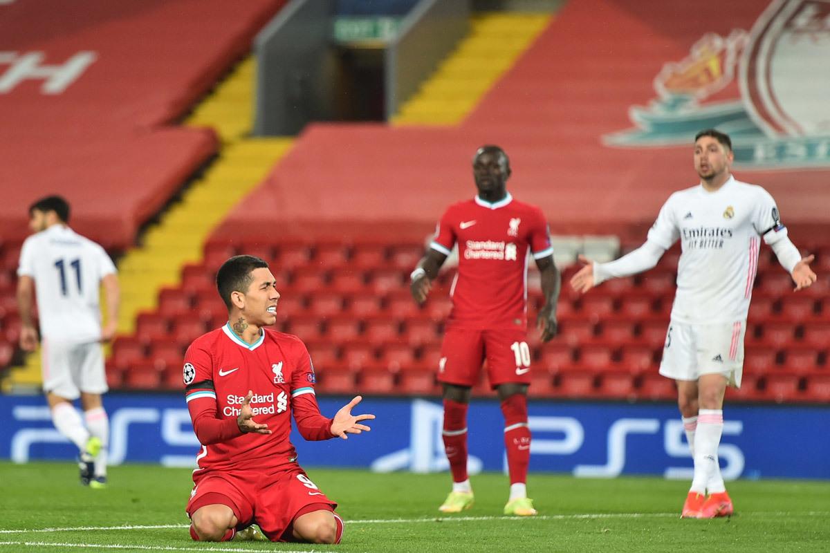 Liverpool thất bại: Hiểm họa khôn lường