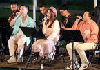 Newshows,young singers are attractingbig audiences