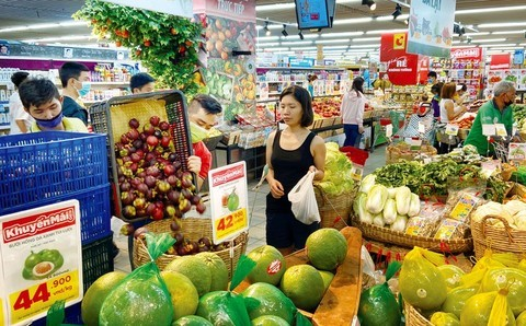 Expert believes inflation could fall below 4% this year