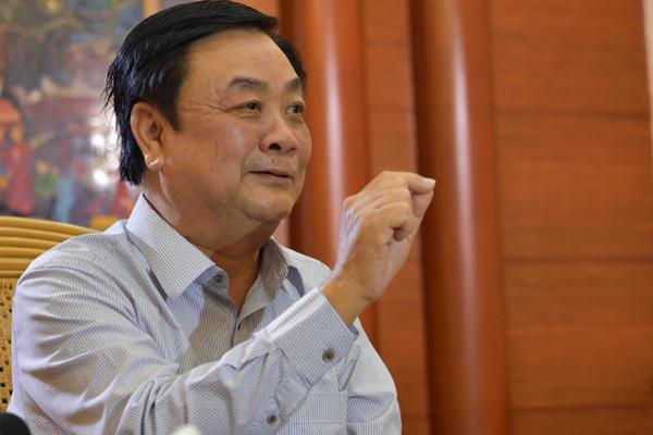 Nỗi lo của Bộ trưởng Lê Minh Hoan sau hai lần lỡ 'chuyến tàu lịch sử'