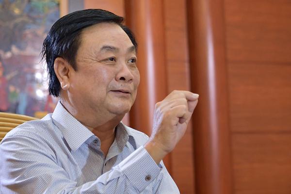Bộ trưởng Lê Minh Hoan: 'Chim sẻ' hợp lại sức mạnh sánh ngang 'đại bàng'