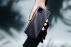 Realme trình làng smartphone pin khủng, giá mềm