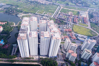 Apartments sales drop, but developers still setting high prices