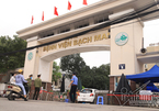 Bach Mai Hospital faces mass resignation of staff