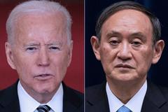 Hội đàm Mỹ-Nhật sẽ hé lộ hướng đối phó với Trung Quốc?