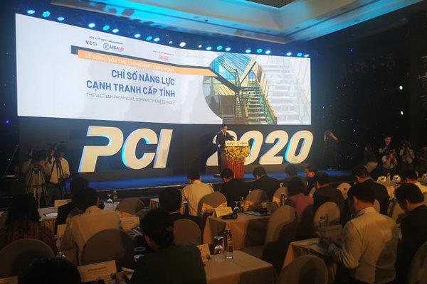 PCI năm 2020 phân tích, nhân định về động lực thúc đẩy đầu tư vào công nghệ xanh