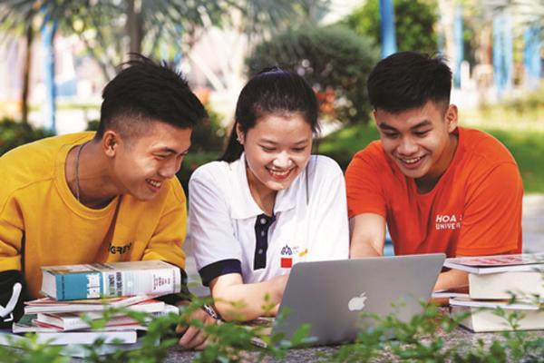 Khoa Kinh tế Quản trị ĐH Hoa Sen mở thêm nhiều ngành 'hot'
