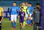 Cầu thủ Than Quảng Ninh có thể đưa đội bóng ra toà