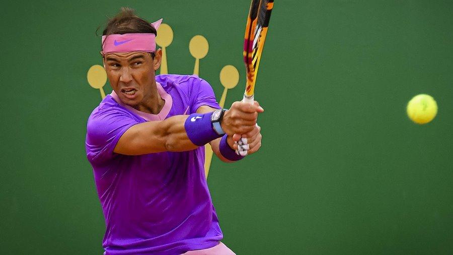 Nadal bất ngờ dừng bước ở tứ kết Monte Carlo