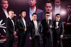 Nhạc sĩ Nguyễn Đức Cường cùng Ngũ Cung ra mắt 'Yêu'