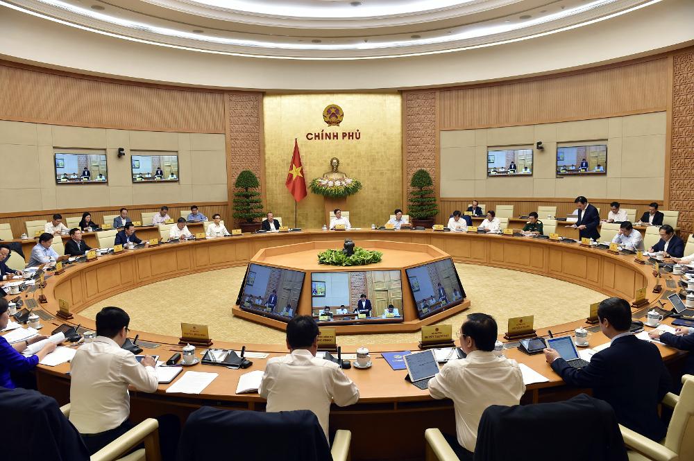 Thủ tướng Phạm Minh Chính yêu cầu bộ ngành, địa phương dám nghĩ, dám làm