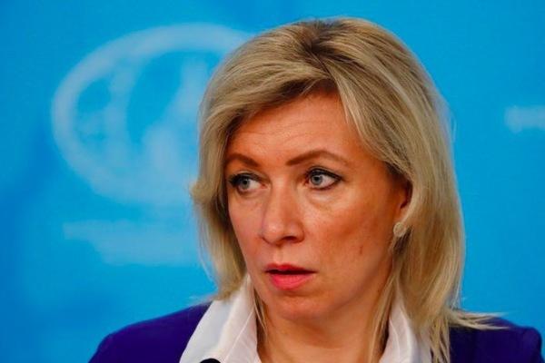 Nga lên án, tuyên bố đáp trả trừng phạt của Mỹ