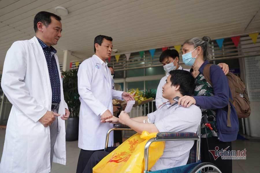 Hành trình hồi sinh của bệnh nhân được BHYT thanh toán 38 tỷ đồng
