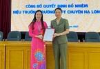 Trường THPT Chuyên Hạ Long có hiệu trưởng mới qua thi tuyển