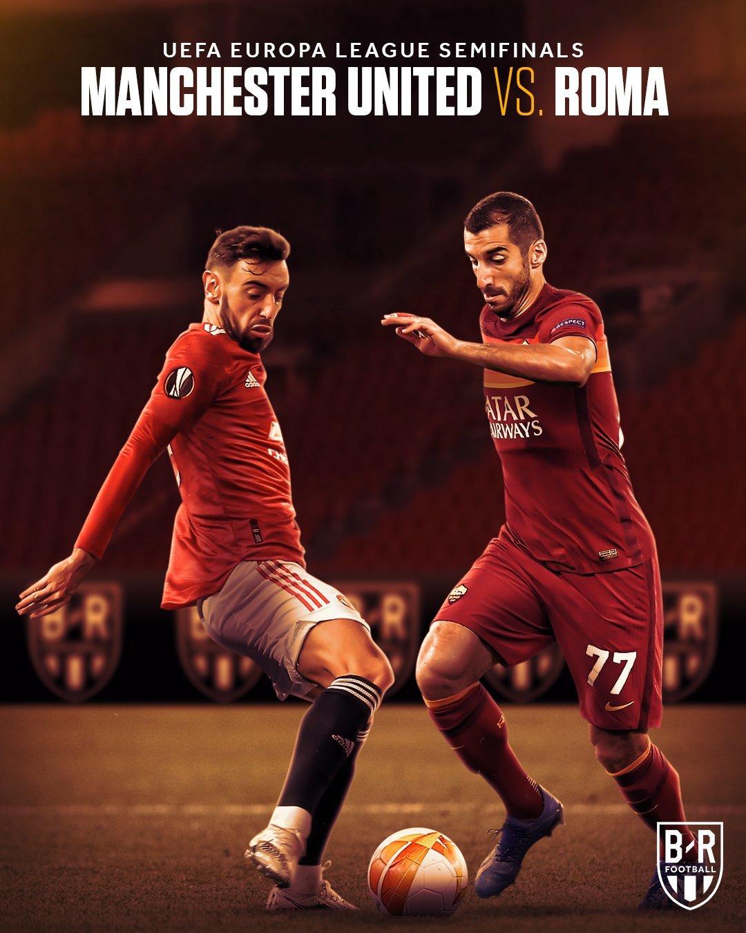 MU,Granada,Europa League