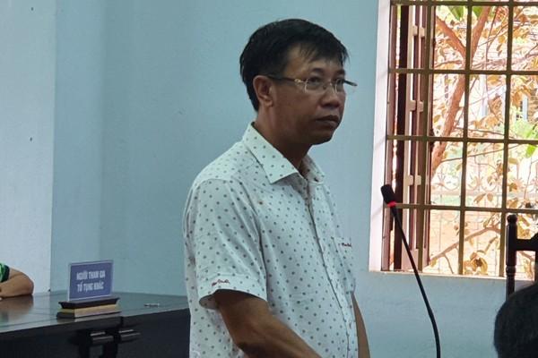 Luật sư yêu cầu làm rõ số tiền thu lợi bất chính của Trịnh Sướng