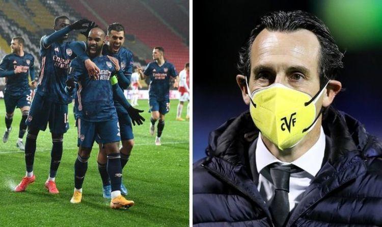 Arsenal vào bán kết Europa League, Mikel Arteta nói gì Unai Emery