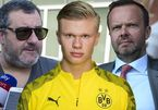MU nhận tin xấu Haaland, HLV Tuchel loại bộ ba khỏi Chelsea