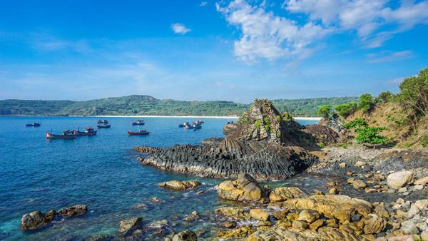 Phú Yên sắp có thêm 2 dự án BĐS nghỉ dưỡng 5 - 6 sao quốc tế