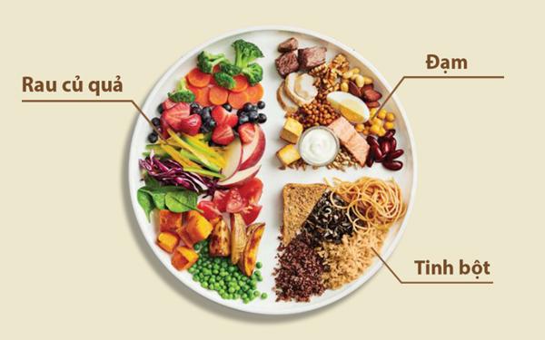Sống cân bằng nhờ thực dưỡng hiện đại công nghệ Nhật bản