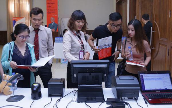 Digital transformation,make in vietnam