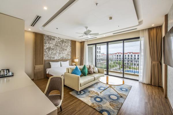 Cơ hội đầu tư bất động sản Phú Quốc chỉ với 1 tỷ đồng
